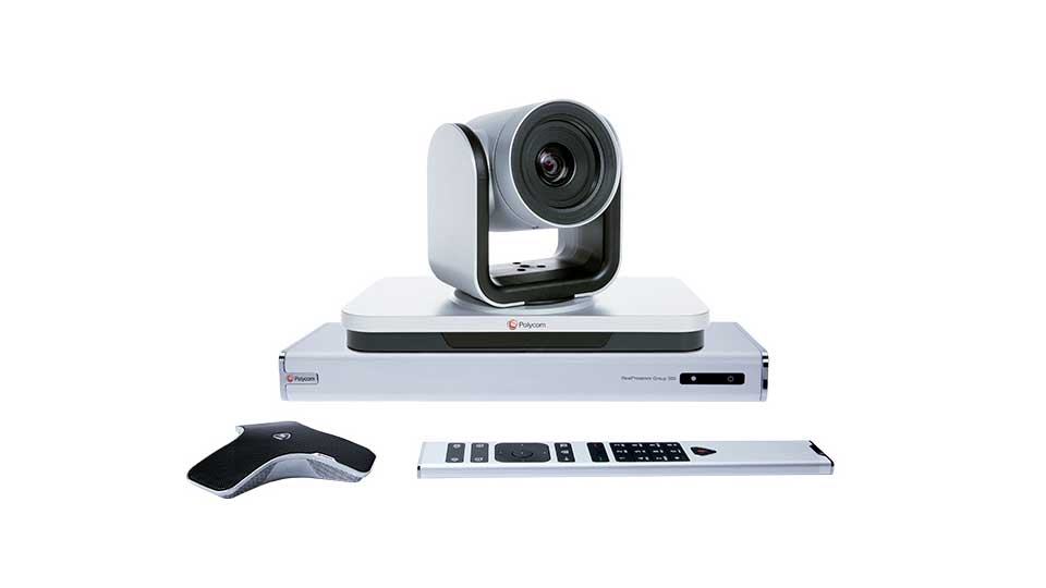 VisionCube Polycom Group